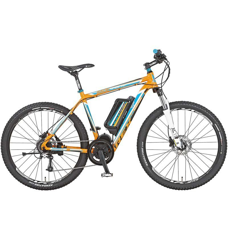 test rex bergsteiger 4 3 elektro mountainbike ebike. Black Bedroom Furniture Sets. Home Design Ideas