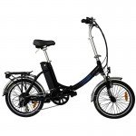 Swemo Falt E-Bike 20 Zoll