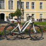 Test: NCM Milano Trekking eBike (05/2018)