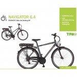 E-Bike Prophete Navigator 6.4