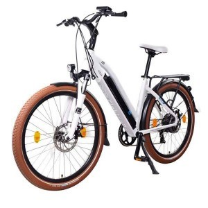ncm milano 28 zoll damen trekking ebike ebike forum. Black Bedroom Furniture Sets. Home Design Ideas