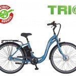 Zündapp Green 2.0 City eBike