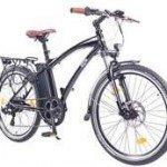 E-Bike NCM Essen mit 26 Zoll, 36V