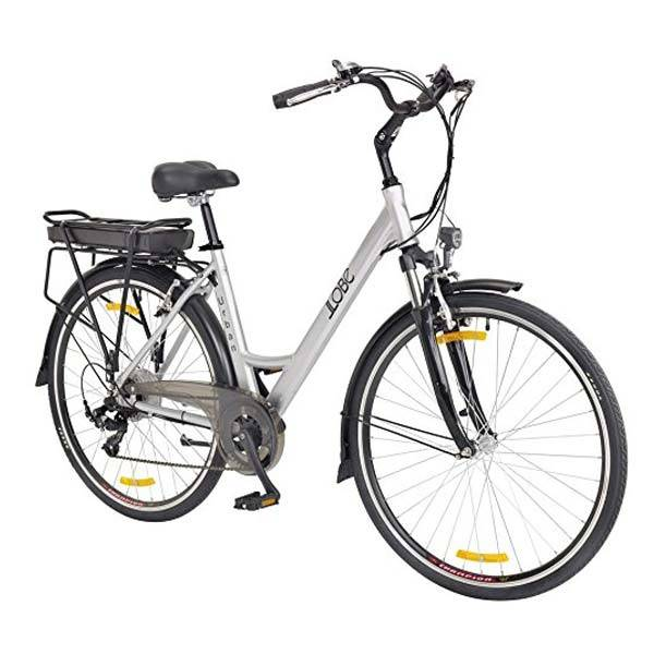 llobe urban city e bike 28 zoll ebike forum ebike tests. Black Bedroom Furniture Sets. Home Design Ideas