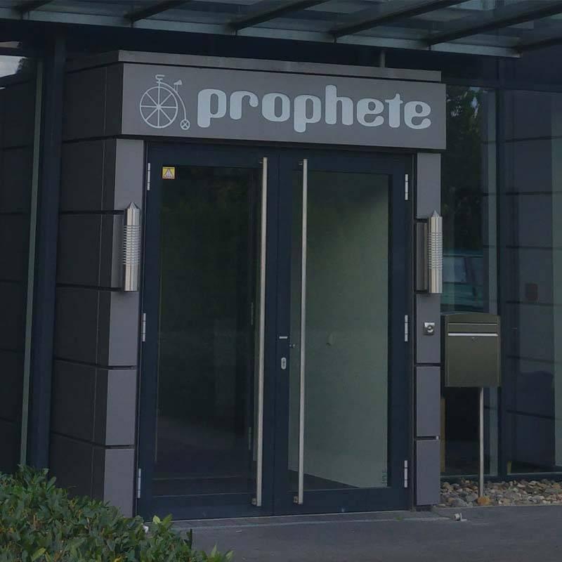 Prophete E-Bike Hersteller