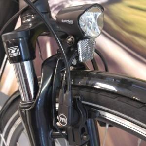 Beleuchtung und HS11 Bremsen