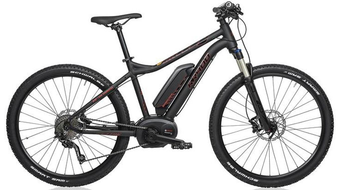 decathlon b 39 twin riverside e bikes im berblick 2017. Black Bedroom Furniture Sets. Home Design Ideas