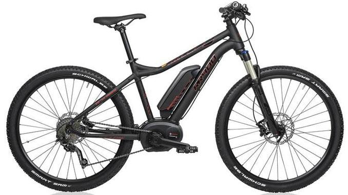 decathlon b 39 twin riverside e bikes im berblick 2017