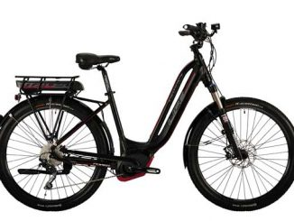 Corratec e-Bike bis 180 KG
