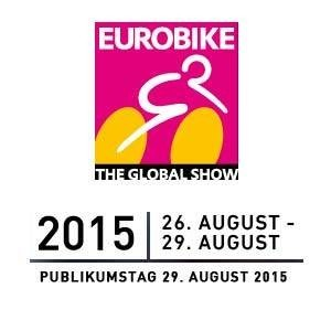 Eurobike - Internationale Fahrradmesse
