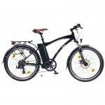 NCM MB-600 E-Bike 26 Zoll