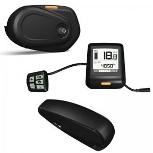 Bafang Max Drive System