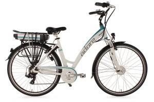 Adore E-Bike Holiday