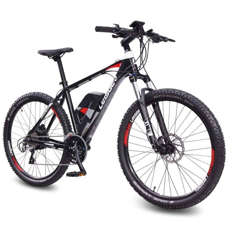 leisger md5 e mtb 27 5 zoll ebike forum ebike tests. Black Bedroom Furniture Sets. Home Design Ideas