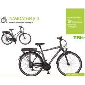 Prophete Navigator 6.4 Trekking-Bike