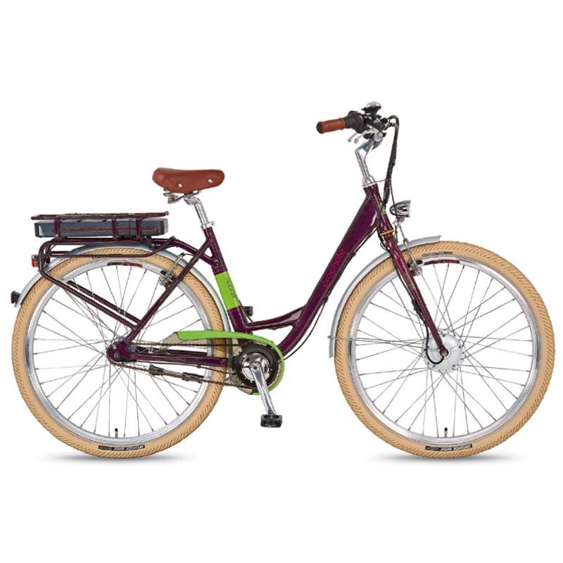 07a41353d40dba E-Bike Prophete Navigator Flair - Test   Vorstellung