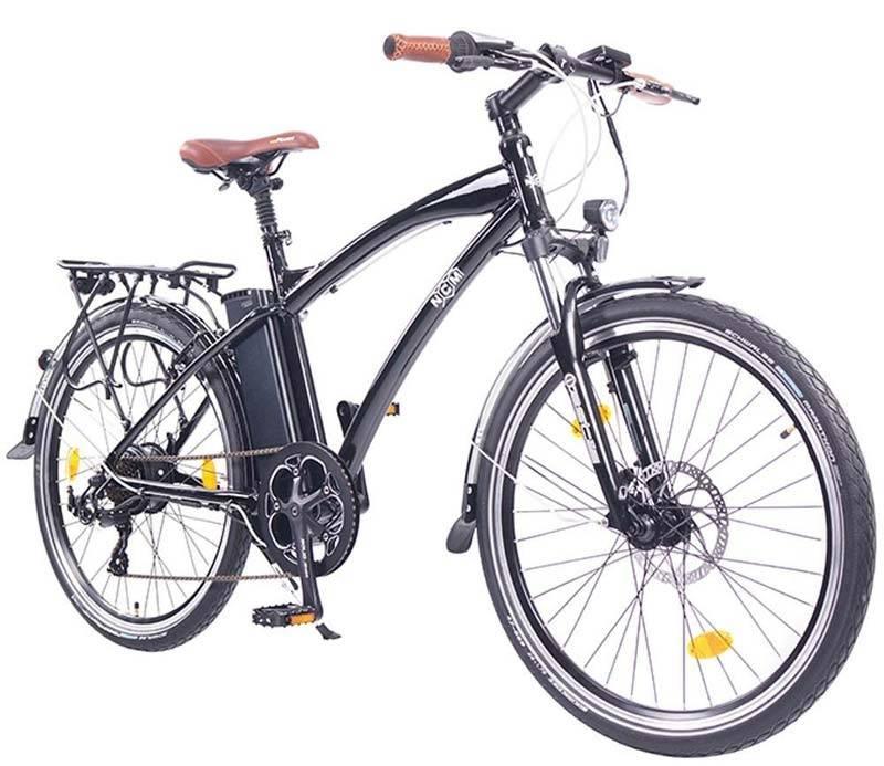 ncm essen e bike 36v 11ah mit 26 zoll vorgestellt im. Black Bedroom Furniture Sets. Home Design Ideas
