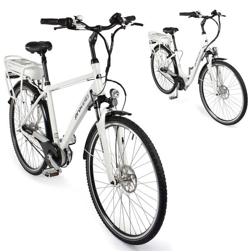 provelo city e bike nex 728 von sportplus mit 36v mittelmotor. Black Bedroom Furniture Sets. Home Design Ideas
