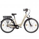 MIFA PED 1.0 City E-Bike