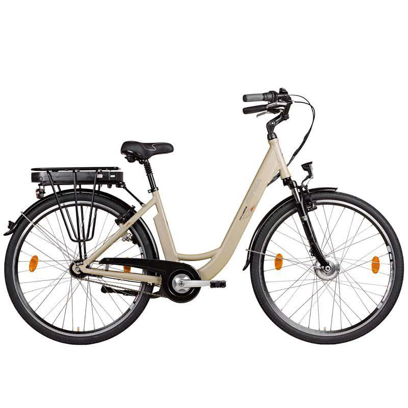 city e bike mifa ped 1 0 biria im der vorstellung im ebike. Black Bedroom Furniture Sets. Home Design Ideas