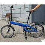 Falt E-Bike Prophete Navigator 7.2