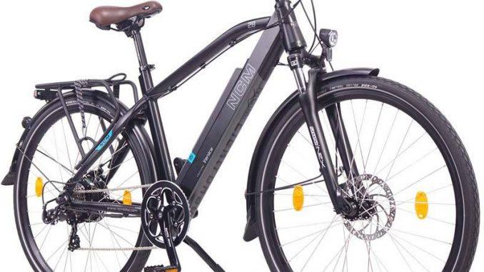NCM Venice E-Bike