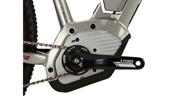 Unterschied Bosch Motor Active Und Performance Cx Auf