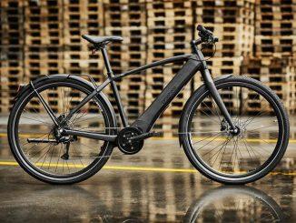 Prophete E-Bike-Sortiment 2018
