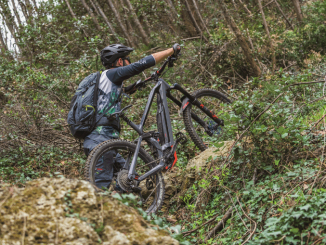 Bosch Ebike Neuheiten 2019 Performance CX