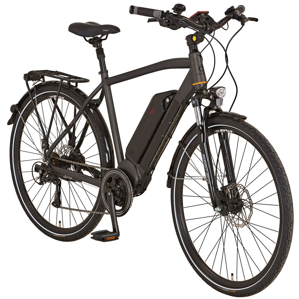 trekking e bike mittelmotor prophete entdecker e8 7 im test. Black Bedroom Furniture Sets. Home Design Ideas
