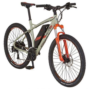 Rex Graveler e8.5 E-Mountainbike