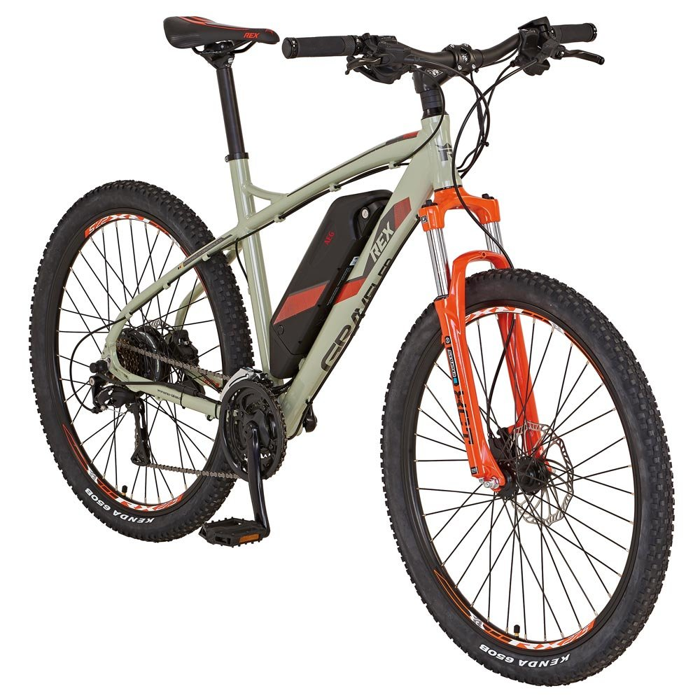 im test rex graveler e8 5 27 5zoll e mountainbike. Black Bedroom Furniture Sets. Home Design Ideas