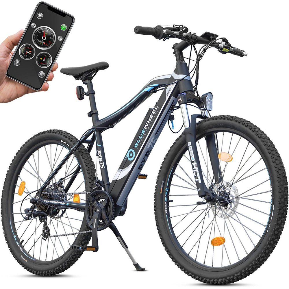 bluewheel e bikes neue g nstige elektrorad marke im. Black Bedroom Furniture Sets. Home Design Ideas