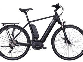 Kreidler Vitality Eco8 EXT