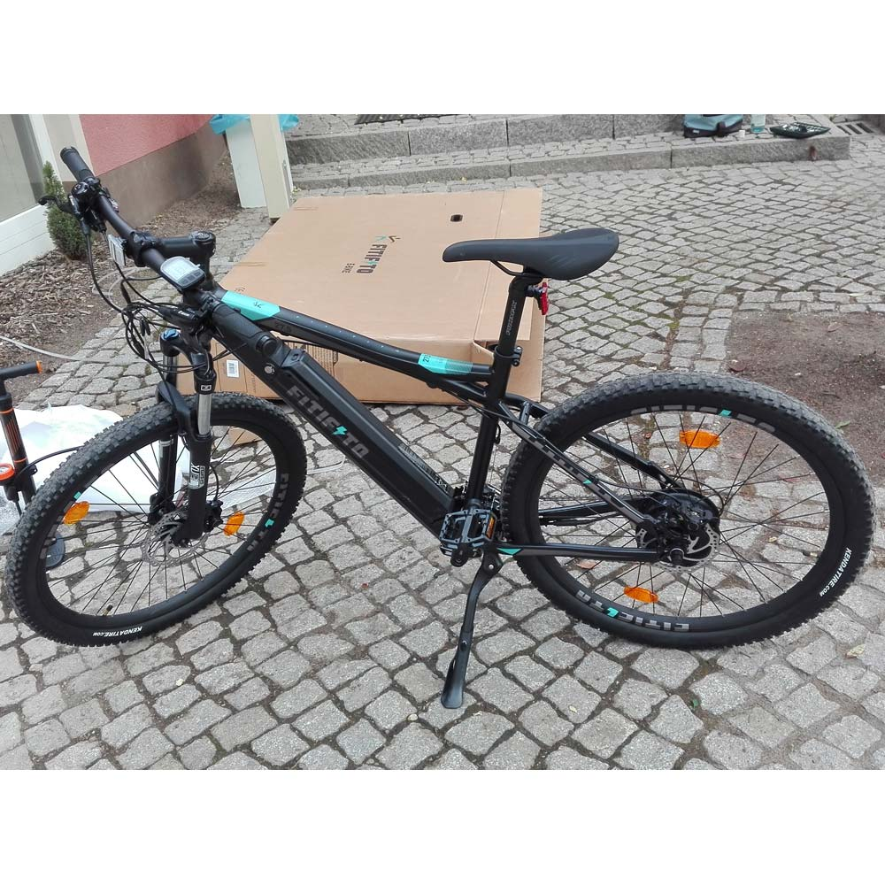 im test fitifito mt27 5 plus alpen e mountainbike by. Black Bedroom Furniture Sets. Home Design Ideas