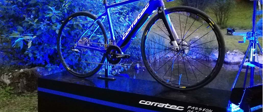 neue corratec e bike sortiment 2019 berblick by ebike. Black Bedroom Furniture Sets. Home Design Ideas