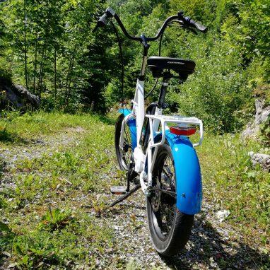 Corratec Life S Das Shopper E-Bike