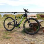 Corratec E-Power X-Vert Elite 29 E-MTB