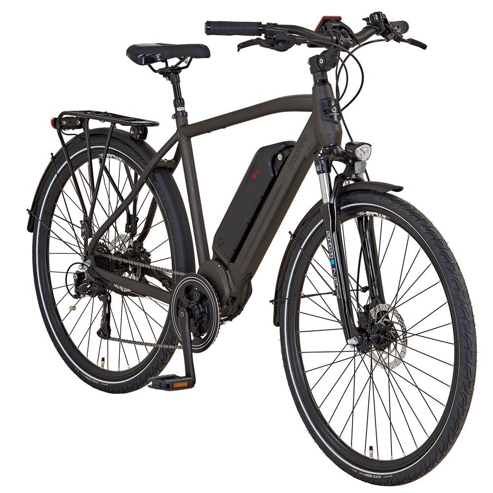 testbericht 2019 prophete entdecker e9 7 trekking e bike auf ebike. Black Bedroom Furniture Sets. Home Design Ideas