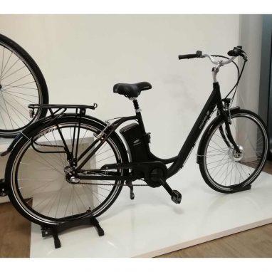 Prophete Geniesser e9.3 City-E-Bike