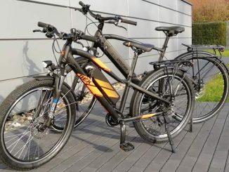 Prophete E-Bike Neuheiten 2019