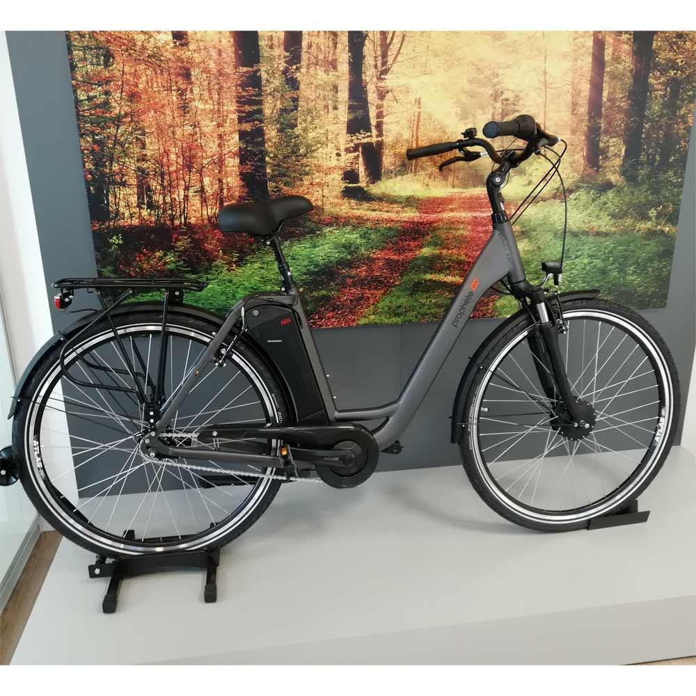 im test prophete geniesser e9 5 city e bike ebike forum. Black Bedroom Furniture Sets. Home Design Ideas