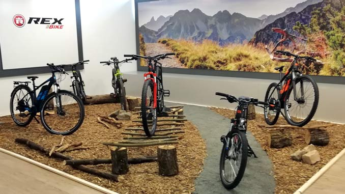 rex e mountainbikes 2019 im berblick ebike test ebike forum. Black Bedroom Furniture Sets. Home Design Ideas