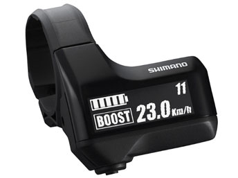 Shimano Display E7000