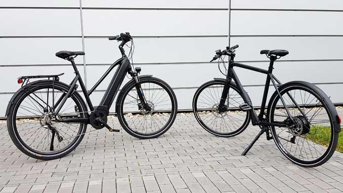 Prophete E-Bikes 2020