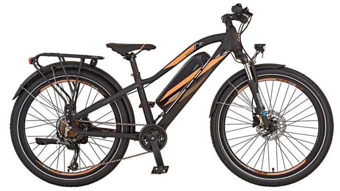 Prophete Kinder E-Bike 20.ESS.10