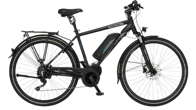 Fischer E-Trekkingbike ETH1861.1