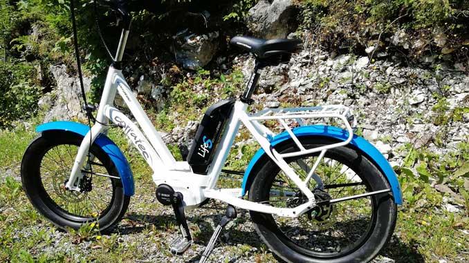 Corratec E-Bike Life S