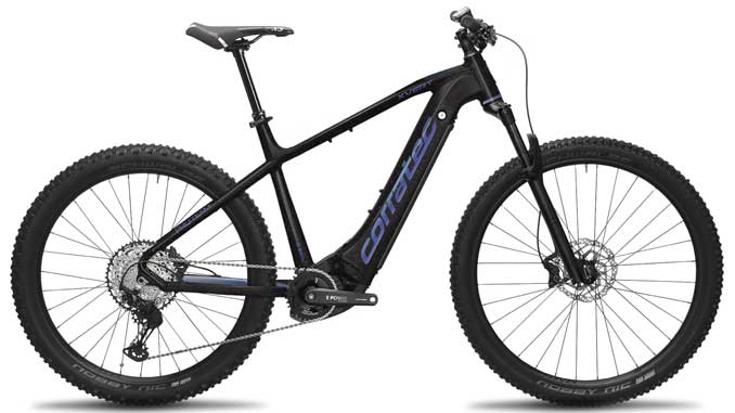 Corratec E-Power X-Vert Pro Team eMTB 2021