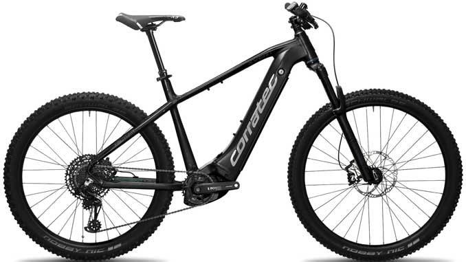 Corratec E-Power X-Vert Factory eMTB 2021